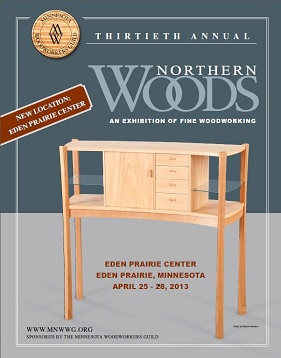 Northern Woods Exhibition