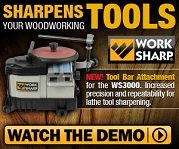 Work Sharp Tools